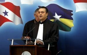 Posse no TRF do Juiz Ney de Barros Bello Filho 27-06-2013 041
