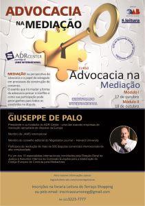 flyer-MEDIAÇÃO
